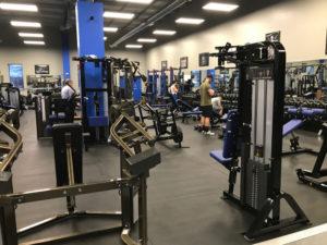 Train Hard Fitness Gym 8180 Oswego Rd. Liverpool, NY 13090 315-409-4764
